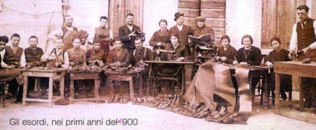 Производитель ортопедической обуви Saniped