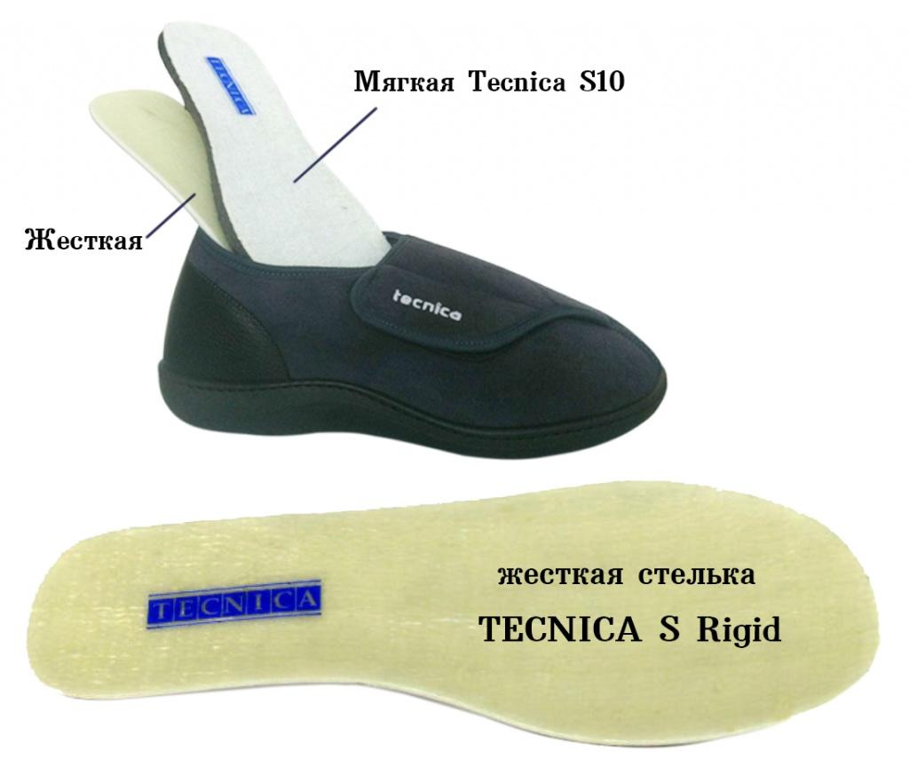 Cтелька Tecnica Rigid -2.jpg