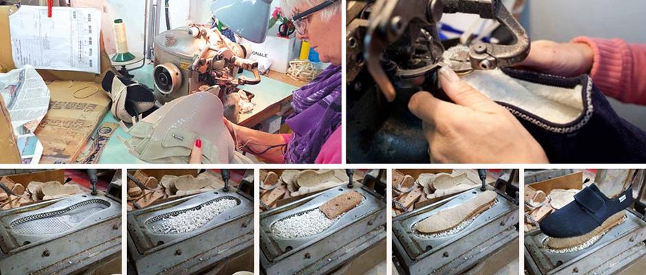 Особенности обуви бренда Emanuela