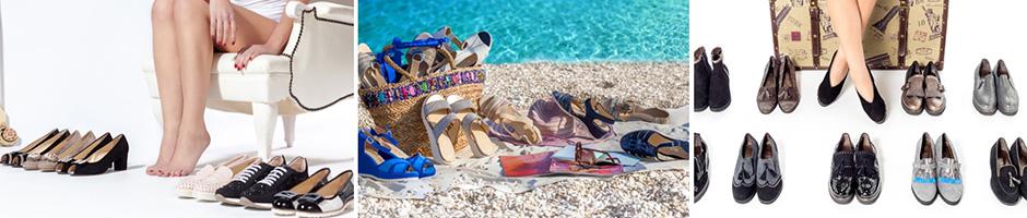 Бренд итальянской обуви Claudia Nardi